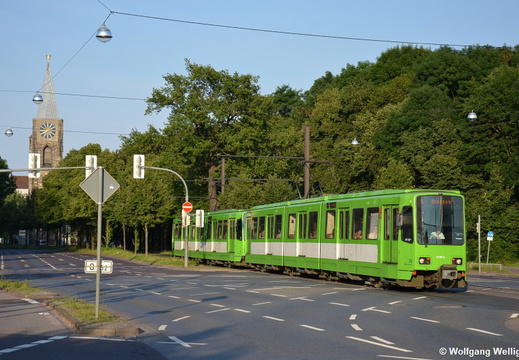 Stadtbahn Hannover, 6199, Clausewitzstr.