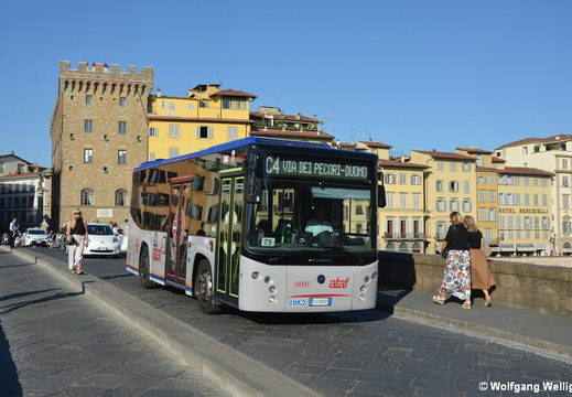 Firenze Bus, 14241, Diaz